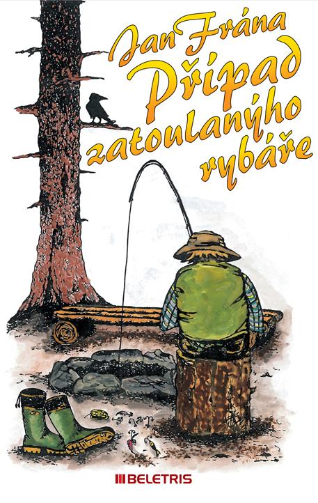 Pripad Zatoulanyho Rybare Jan Frana Hafran Trampsky Magazin