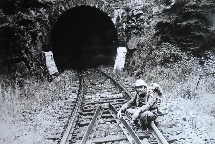 Výsledek obrázku pro Miki a Tunel jménem čas