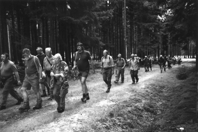 Výsledek obrázku pro Old Boys Expedition